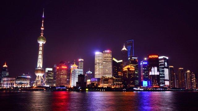 Cosa fare a Shanghai di sera