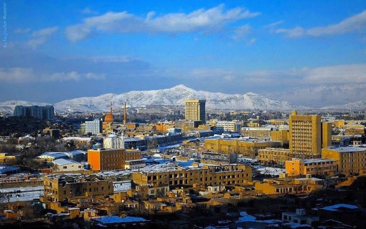 Guida di Kabul