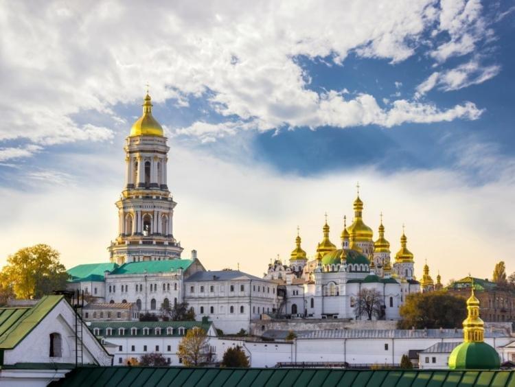 Guida di Kiev