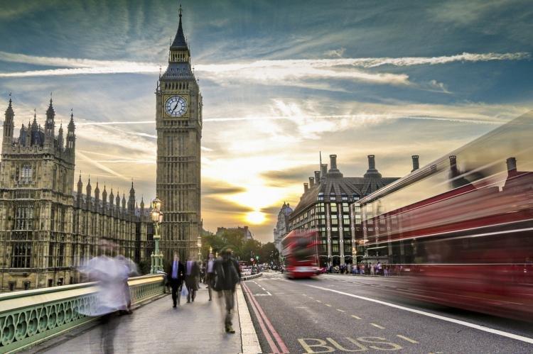 Guida di Londra