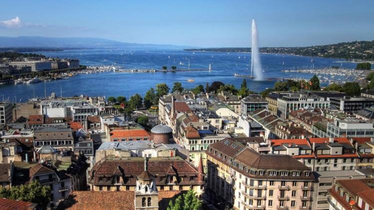 Soggiornare a Ginevra