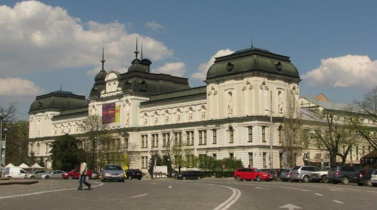 National Gallery for Foreign Art di Sofia