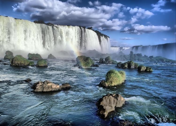 Cascate dell'Iguazù