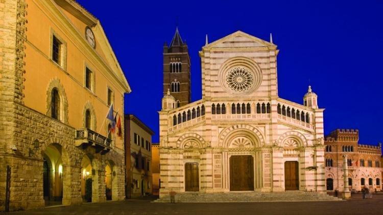 Cattedrale di San Lorenzo a Grosseto