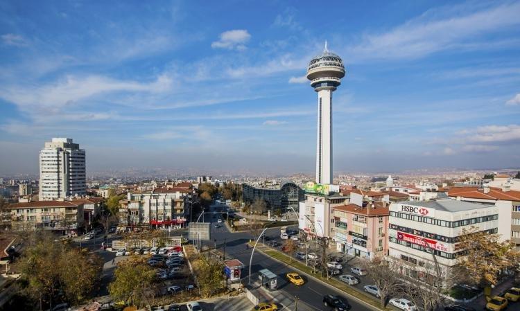 Guida di Ankara