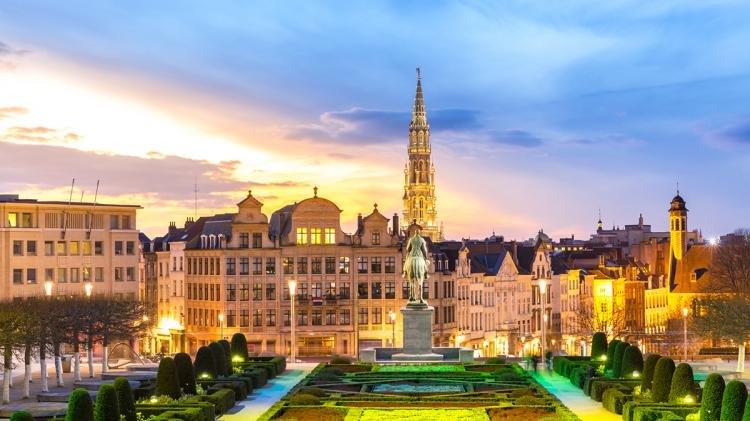 Guida di Bruxelles