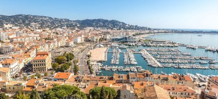 Guida di Cannes