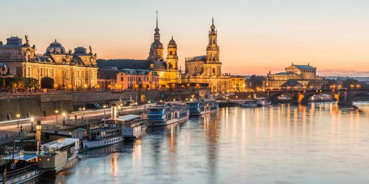 Guida di Dresda