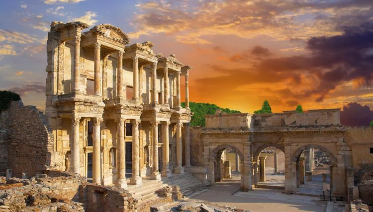 Sito archeologico di Efeso