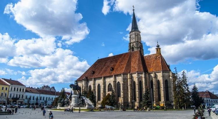 Guida di Cluj