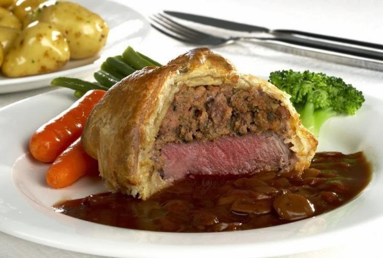 Dove e cosa mangiare a Wellington
