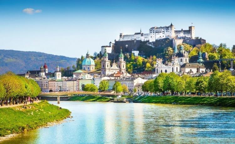 Guida di Salisburgo