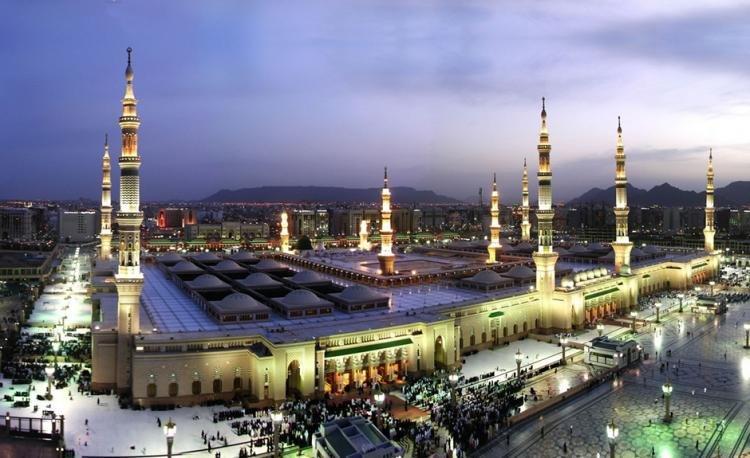 Guida di Medina