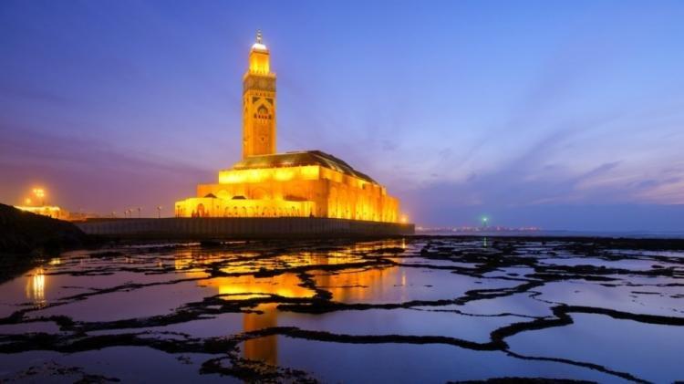 Guida di Casablanca