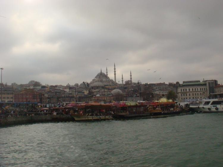 Istanbul, Capodanno da mille e una notte