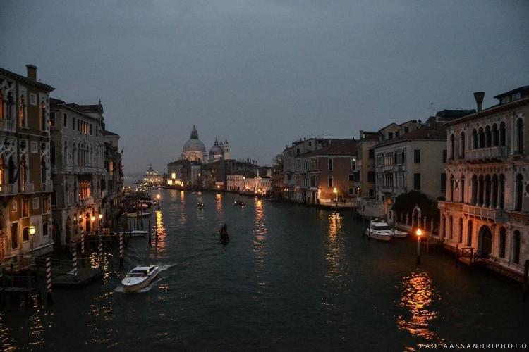 Un weekend serenissimo a Venezia