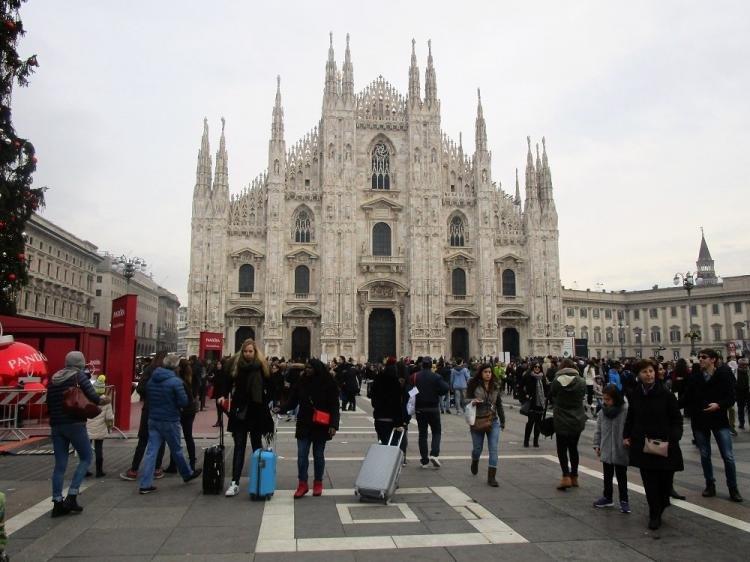 Gita a Milano, capitale della moda e del turismo