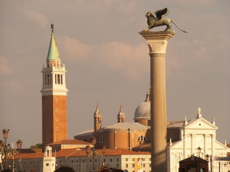Venezia, città d'arte bellissima, anche con i bimbi al seguito!
