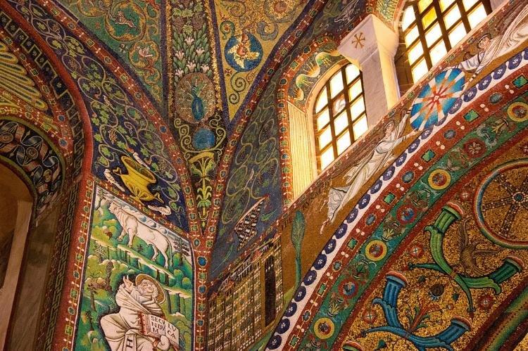 Ravenna in un giorno: il mio itinerario