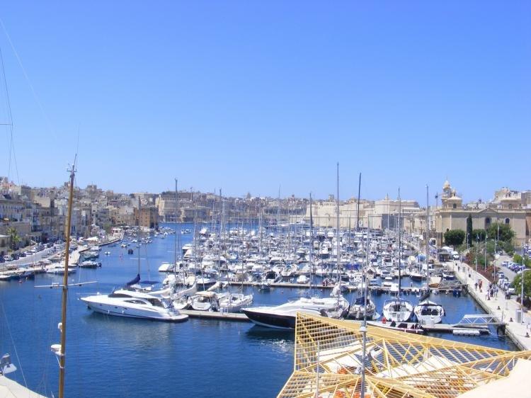 Malta e Comino tra natura e cultura