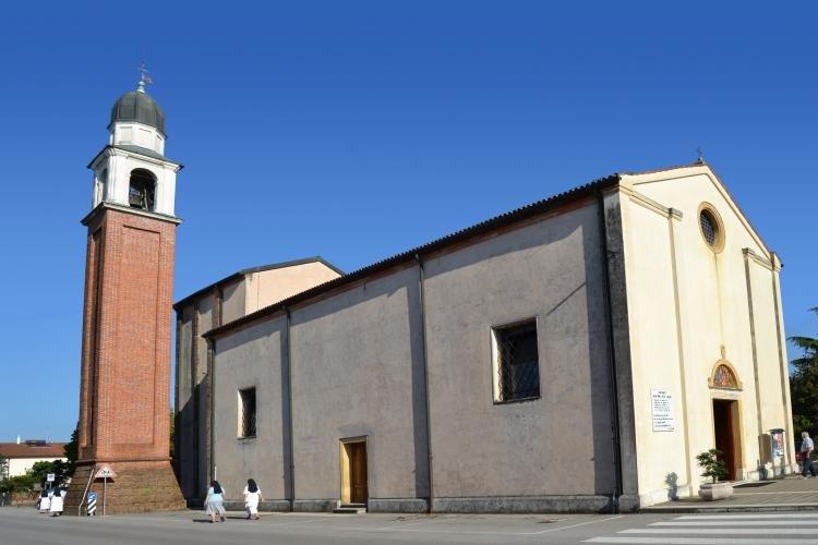 """Pellegrinaggio al Santuario """"Madonna delle Grazie"""""""