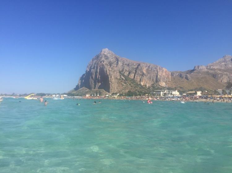 Una settimana a San Vito Lo Capo, Trapani, Sicilia