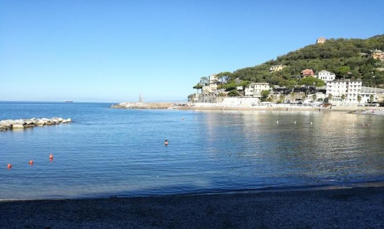Una vacanza emozionante in Liguria