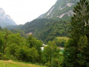 Weekend al Lago di Tenno e al Borgo di Canale