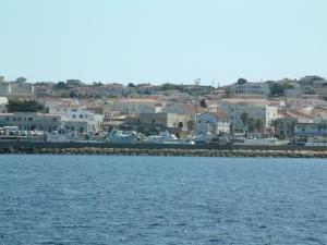 Isola di Sant'Antioco, Sardegna