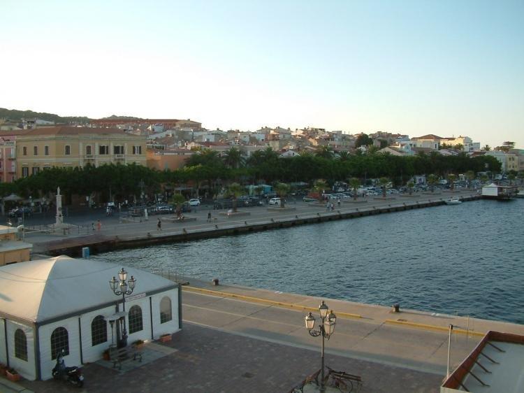 Carloforte, Isola di San Pietro, Sardegna