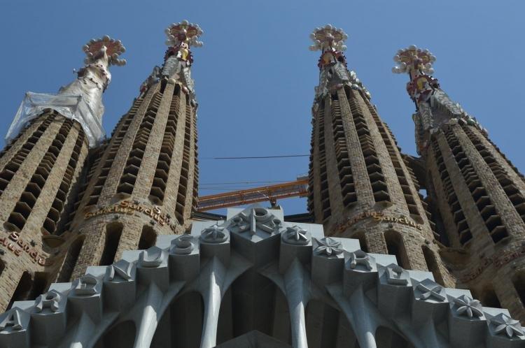 Alla scoperta di Barcellona: i capolavori di Antoni Gaudí