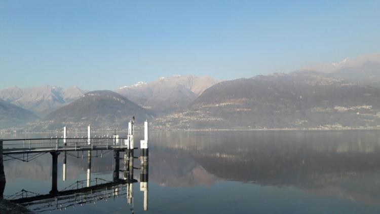 Cosa vedere a Colico sul Lago di Como