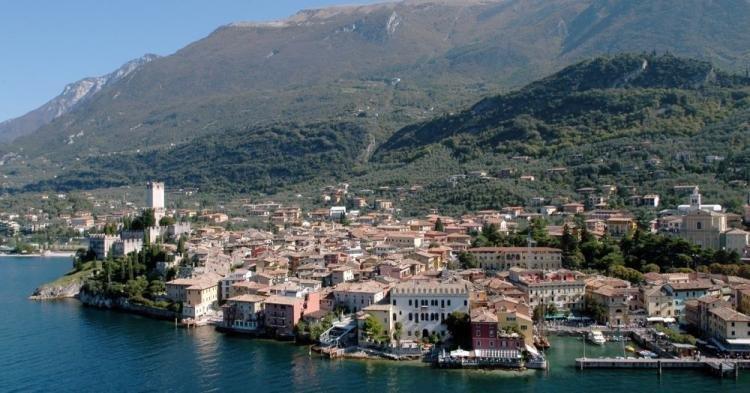 Malcesine: una vacanza nel borgo medievale del Lago di Garda