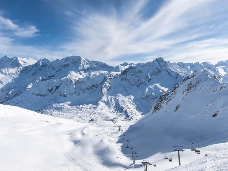 Passo del Tonale: ecco dove sciare anche in autunno e in primavera