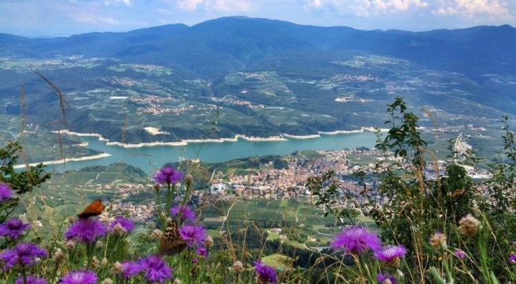 Val di Non in Trentino: una vacanza tra laghi e castelli