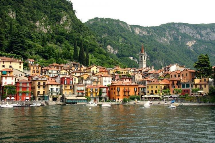 Cosa fare a Varenna sul Lago di Como