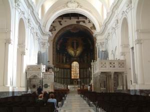 Cattedrale di San Matteo a Salerno