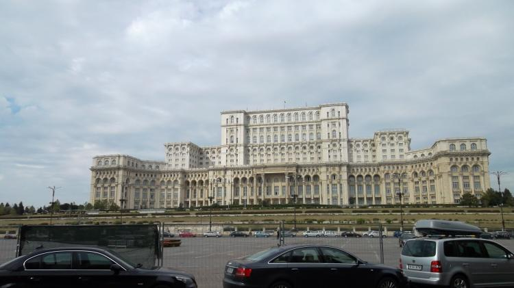 Bucarest, capitale da scoprire