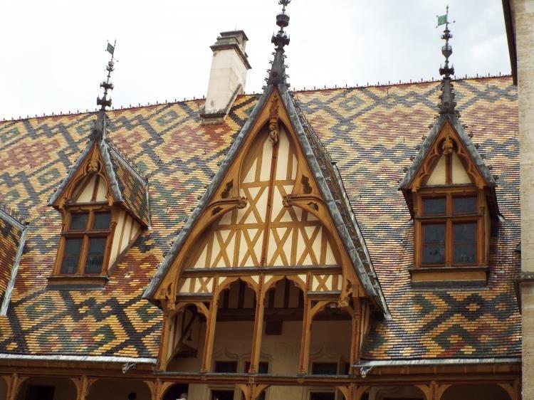 Due giorni in Borgogna