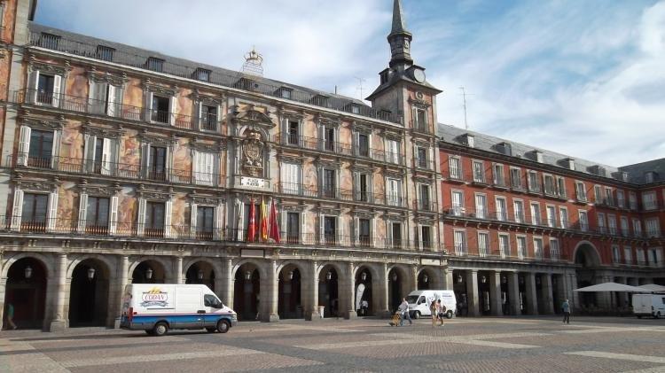 Madrid, la capitale delle capitali