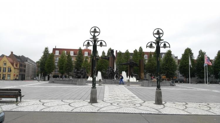 Bruges: un borgo incantevole