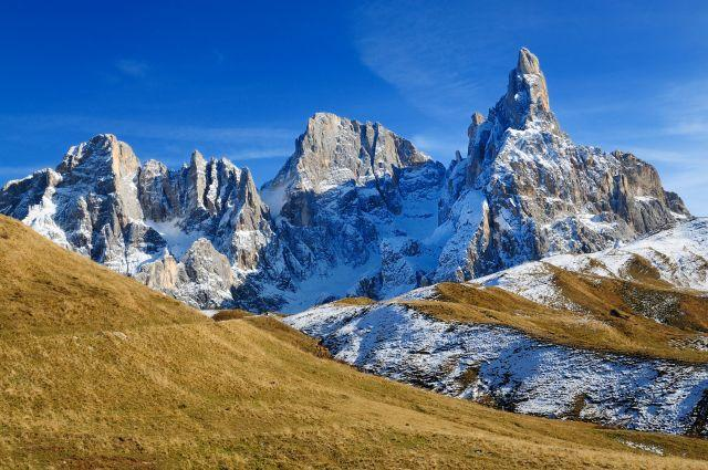 Bellamonte in Val Di Fiemme: cosa vedere