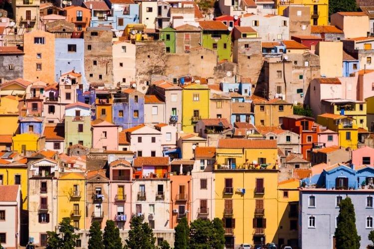 Cosa vedere a Bosa, in Sardegna: attrazioni e spiagge