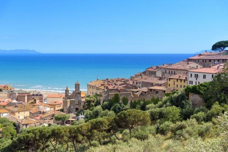 Hotel a Castiglione della Pescaia: ecco i 5 migliori alberghi