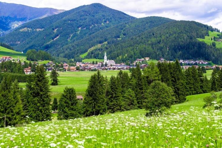 Dobbiaco: cosa vedere e cosa fare nel cuore delle Dolomiti