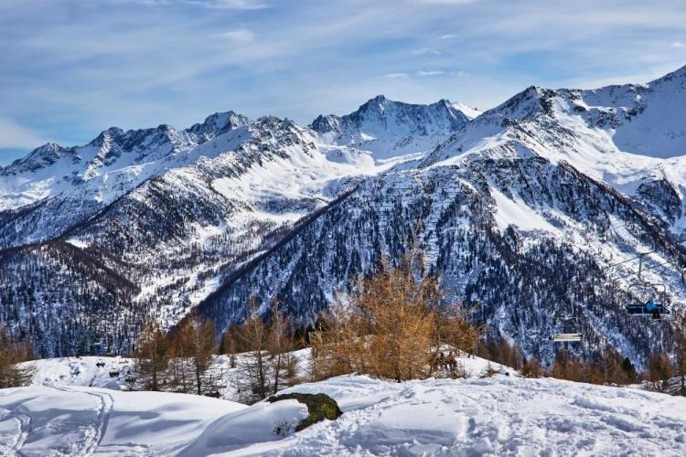 Folgarida in Val di Sole: cosa vedere e dove sciare