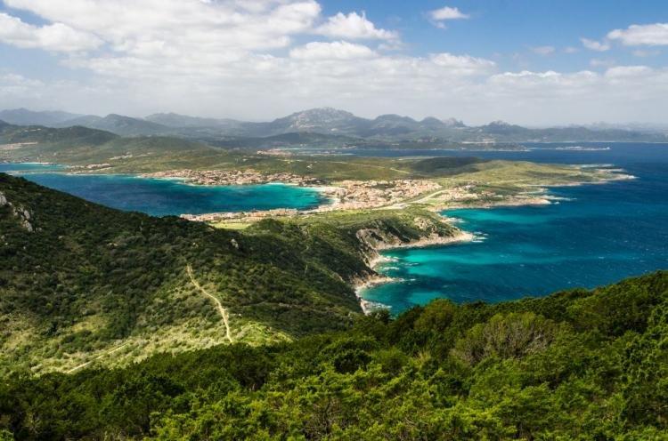 Golfo Aranci in Sardegna: cosa vedere in centro e le spiagge