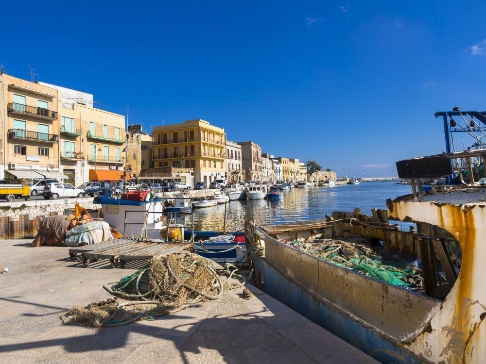 Mazara Del Vallo Cosa Vedere E Spiagge Più Belle Fidelity Viaggi