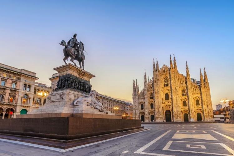 Hotel a Milano: i 10 migliori alberghi della città