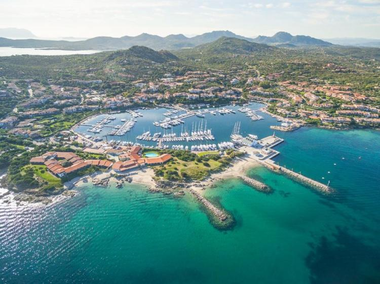 Porto Rotondo in Sardegna: cosa vedere, spiagge e vita notturna